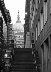 BD Third_John Hoyle_Steps towards St Pauls