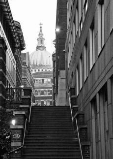 BD Third_John Hoyle_Steps towards St Pauls