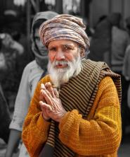 P Comm_Ray Groome_A Devout Sikh