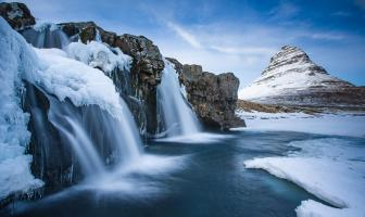 P 20 Points - Ray Groome - Kirkjufell, Iceland