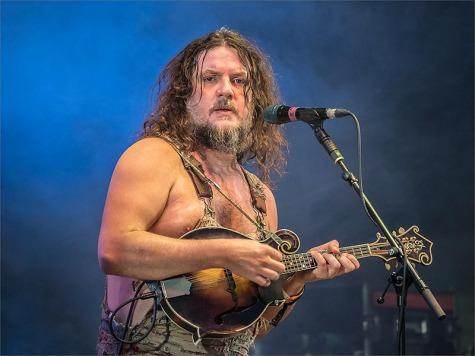 The Mandolin Rocks Keith Fitzpatrick 11