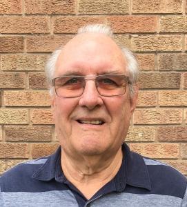 Graham Latter PRESIDENT