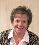 Sue Champion PUBLICITY SECRETARY